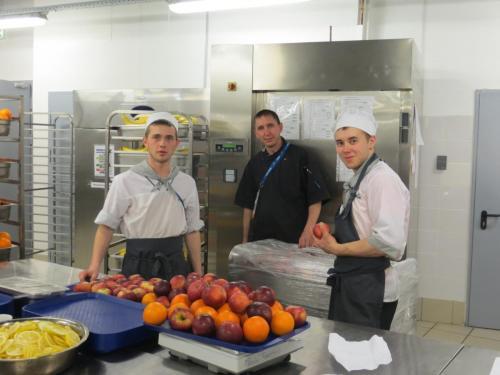 Обслуживание 22 зимних  олимпийских игр в городе Сочи